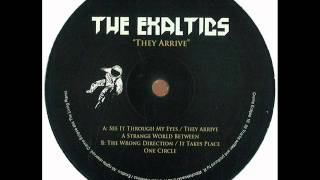 The Exaltics -The Wrong Direction