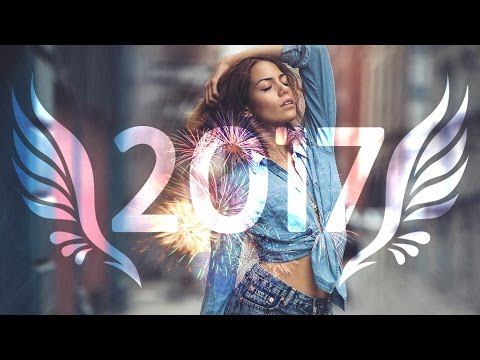 HANDS UP 2017 New Years Bash Music Mix [260 Min Best of Megamix] ★