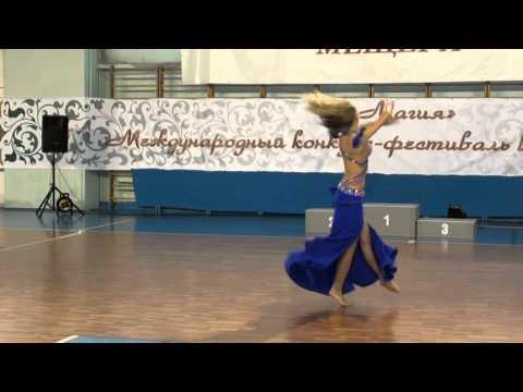 орто видео танцев