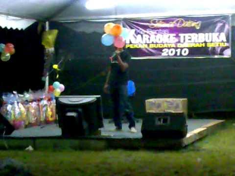 Setiu Karaoke (amirul amri anuar) 27 5 2010