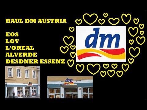 HAUL: DM a MILANO? no, in AUSTRIA! - DICEMBRE 2017