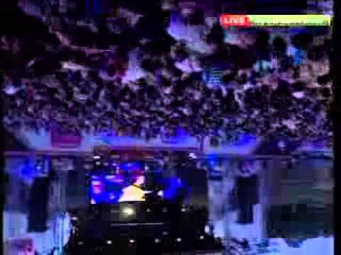 Laurent Garnier - live @ EXIT Festival 2008