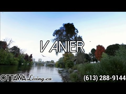 Vanier - Ottawa Real Estate - Ottawa Living