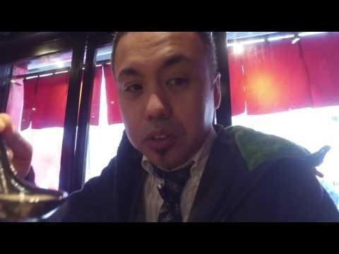 孤独のラーメンSeason1 第一話 品川区西五反田に本日オープンのとんこつラーメン店