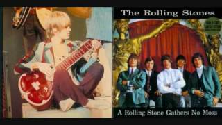 Rolling Stones - Get Off Of My Cloud/Yesterdays Papers - Paris - April 11, 1967