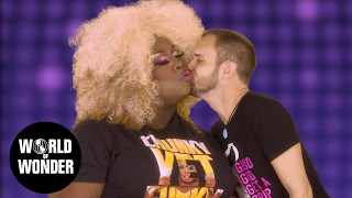 COUPLE$ FOR CA$H: Latrice Royale & Christopher Hamblin