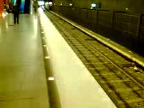 Subway Nydalen
