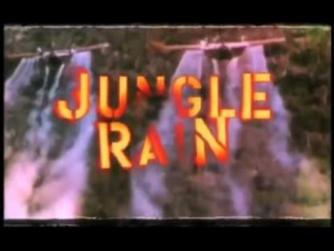 Jungle Rain  The NZ story of Agent Orange and the Vietnam War 2005