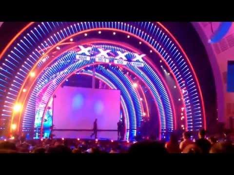 Americas Got Talent,  at Radio City Music Hall