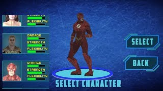 Similar Games to Grand Flash Superhero Rescue - Light Crime City 3D Suggestions