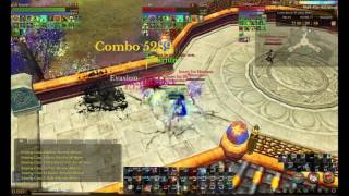 Defending the FFA Arena Against the Primordial Invasion [FFA Day 2] [ArcheAge 2.9]