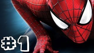 The Amazing Spider-Man 2 Gameplay Walkthrough - Part 1 - Arms Dealers (2014 Video Game)