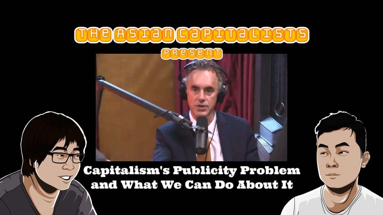 What Can Be Done About Capitalism's Public Relations Problem?