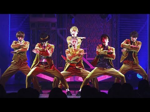 Snow Man「Boogie Woogie Baby」(Summer Paradise 2018 in TOKYO DOME CITY HALL)