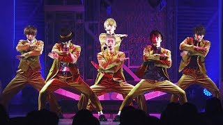 Snow Man「Boogie Woogie Baby」(Summer Paradise 2018 in TOKYO DOME CITY HALL) thumbnail