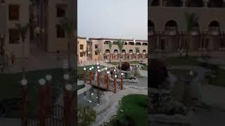Обзор отеля Sunrise Sentido Mamlouk Palace, Хургада, 12- часть
