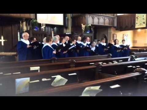 First Congregational Church Fairhaven Choir