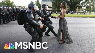 Hundreds Arrested As Black Lives Matter Protests Rage | All In | MSNBC