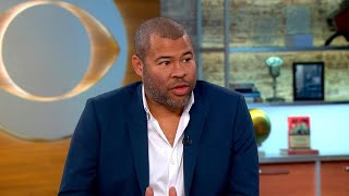 Jordan Peele on exploring the