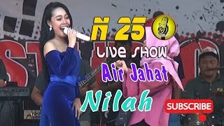 Nilah BP5, Air Jahat, N25 Live Show, Focus Art Prod.