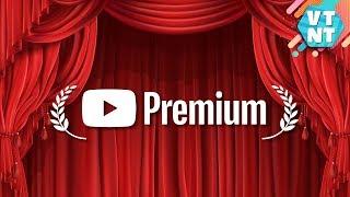 Перешел на платный YouTube Premium! Сколько стоит? Какие фишки?