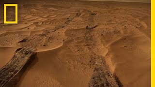 Space Probe Cemetery | Exomars: The Hunt For Life