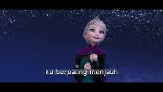 Lepaskan - FROZEN Let It Go (Indonesia Cover)
