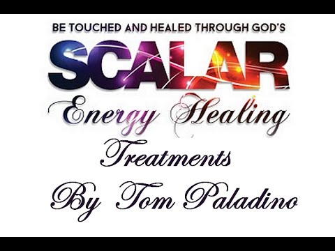 Scalar Energy Treatment - Real Truth Call 2 Aug 6, 2016
