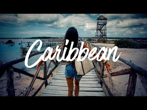 Do What You Love [The Caribbean] - Travel Video in 4K