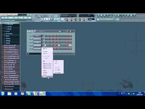 come creare musica house con fl studio 9