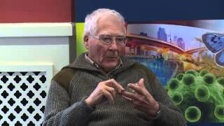 James Lovelock talks to David Freeman - A Rough Ride to the Future