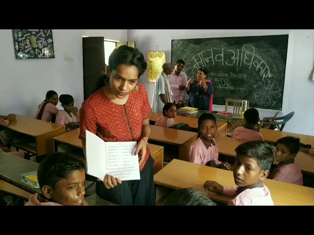 Sukraty Saxena   Miss Golden Heart   India's Miss TGPC Season-7