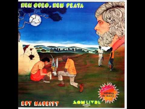Ruy Maurity - Nem Ouro Nem Prata 1976 - Completo