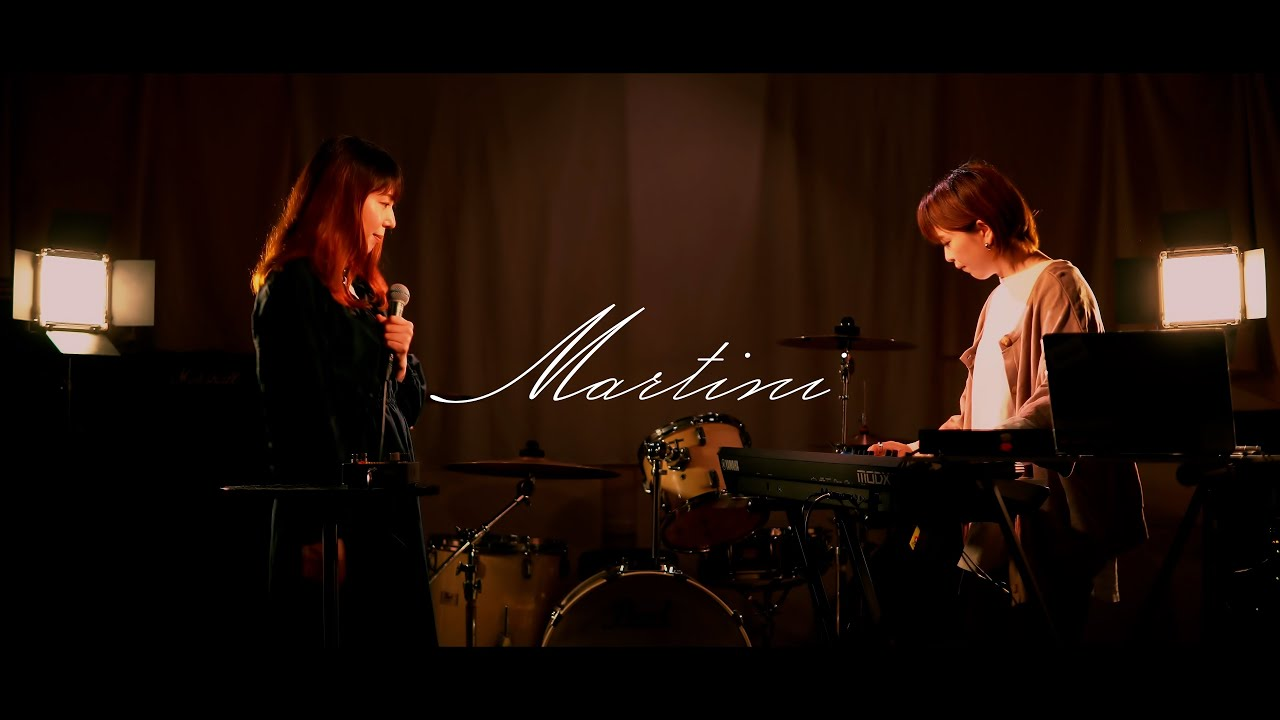 collection-Martini(Official Music Video)