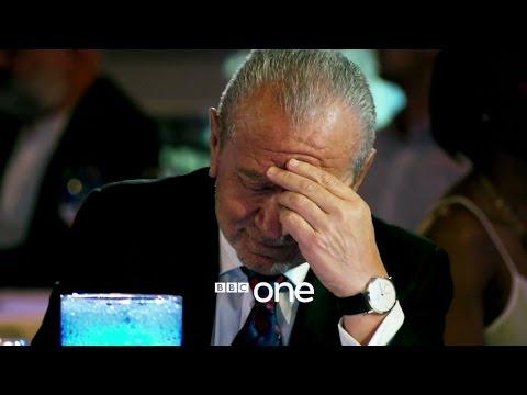 The Apprentice The Final: Trailer - BBC One