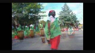 Loyal Kigabiro - BUNTU Marie De Schoenstatt (Divine)