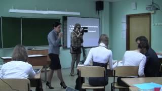 Урок химии, Тубаева_Ж.Х., 2013