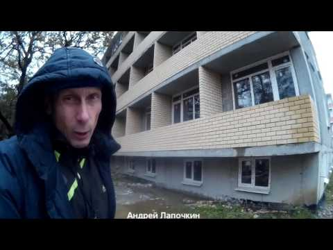 Квартира в обмен на старые жигули Niva Lada 4x4. Переезд в Краснодар на ПМЖ. Покупка квартиры