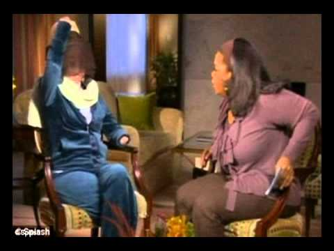 Opie and Anthony - Chimp Attack Lady on Oprah (11/12/2009)