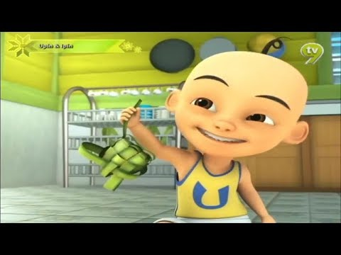 Upin Ipin Terbaru 2018 - The Best Upin & Ipin Cartoons Upin Ipin 2018 #3