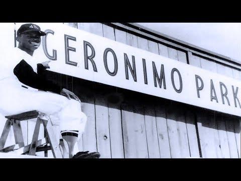 Geronimo Park