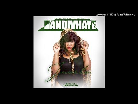 Juwela - Handivhaye [Official Audio] April 2018 Afropop
