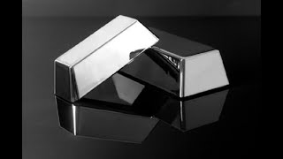 Gold and Silver quietly rising -  fear of a second silver squeeze from LBMA