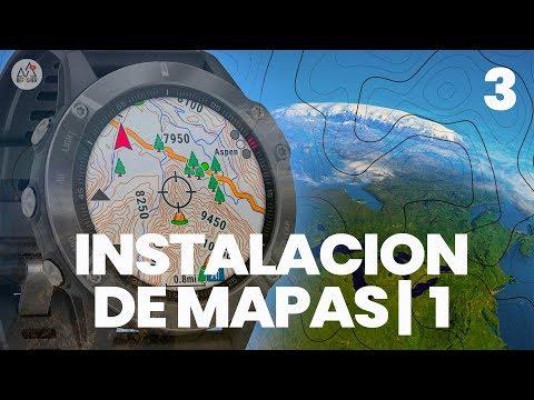 3   Curso De Basecamp Para Garmin   INSTALACION DE MAPAS EN BASECAMP   BeFinisher
