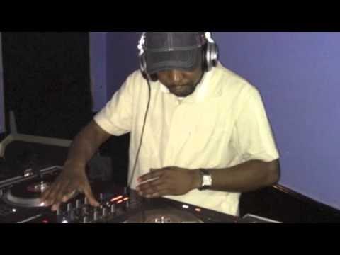 DJ SPROUTHY REGGAE MIX 2013