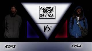 Rubix vs Evion | Finał 1vs1 u20 | Future Pace Battle 2019