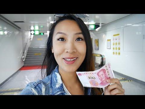 用一百塊人民幣玩福州中國 - 国内旅游福州福建省玩什么? Fuzhou China Day Trip English Subtitle