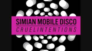 Скачать Simian Mobile Disco Cruel Intentions DJ Pierre Remix