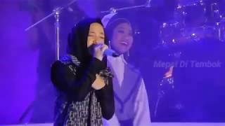 Sabyan Gambus feat Gita Gutawa & Ayuenstar - Ya Maulana | Live at Ancol, Konser Indonesia Sejuk