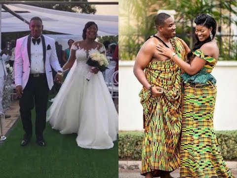 Married Ghanaian man in America comes to Ghana for vacation and marries another lady
